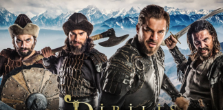 Dirilis Ertugrul Season 3 with english subtitles