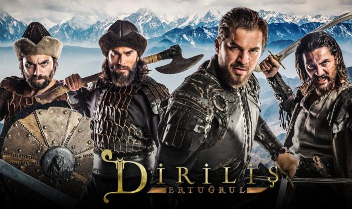 Watch Dirilis Ertugrul Season 3 with English Subtitles Free of Cost