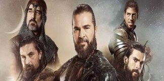 Watch Dirilis Ertugrul Season 4 with English & Urdu Subtitles Free of Cost