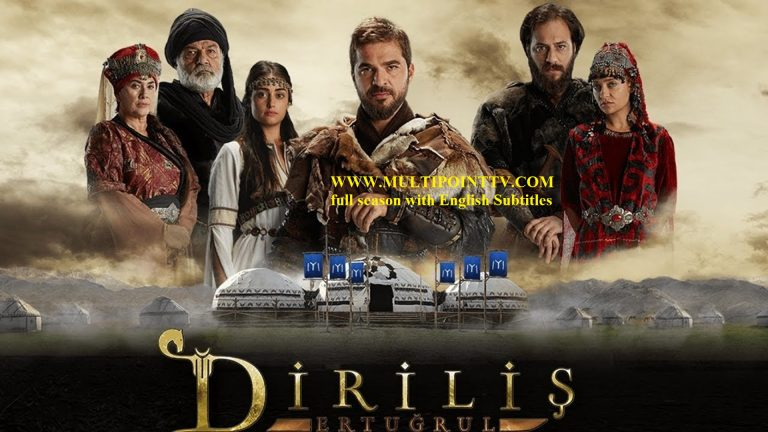 Watch Dirilis Ertugrul Season 1 with English Subtitles Free of Cost
