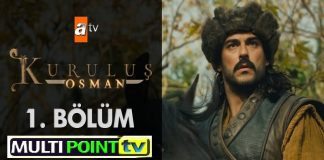 Kurulus Osman Season 1 Episode 1 (1 Bolum) with English, Urdu & Bangla Subtitles Free of Cost