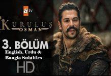 Kurulus Osman: Season 1: Episode 13