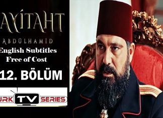 Payitaht Abdulhamid Season 4 Episode 112 (112 Bolum) with English Subtitles Free