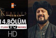 Kurulus Osman Season 1 Episode 14 (14 Bolum) with English, Urdu & Bangla Subtitles Free of Cost