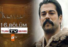 Kurulus Osman S1 Episode 16 (16 Bolum) with English, Urdu & Bangla Subtitles Free of Cost