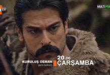 Kurulus Osman S1 Episode 17 (17 Bolum) with English, Urdu & Bangla Subtitles Free of Cost