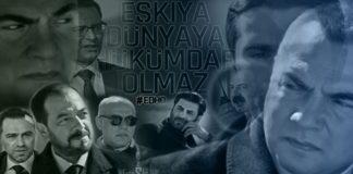 Eskiya Dunyaya Hukumdar Olmaz (Bandit Does Not Rule the World) with English Subtitles