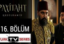Payitaht Abdulhamid Season 4 Episode 116 (116 Bolum) with English Subtitles Free