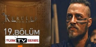 Kurulus Osman S1 Episode 19 (19 Bolum) with English, Urdu & Bangla Subtitles Free of Cost