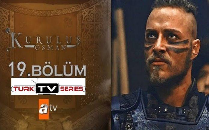 Kurulus Osman S1 Episode 19 (19 Bolum) with English, Urdu & Bangla Subtitles Free of Cost