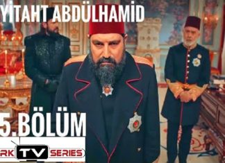 Payitaht Abdulhamid Season 4 Episode 115 (115 Bolum) with English Subtitles Free