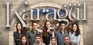 Karagul (Black Rose) with English Subtitles