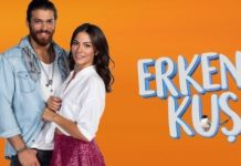 Erkenci Kus (Daydreamer) with English Subtitles