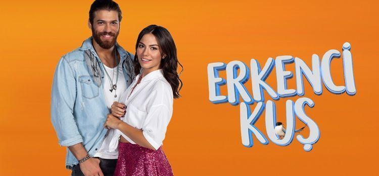 Erkenci Kus (Daydreamer) with English Subtitles