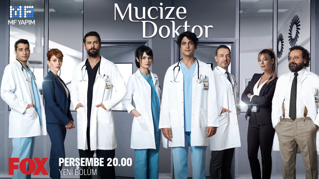 Mucize Doktor (Miracle Doctor) with English Subtitles