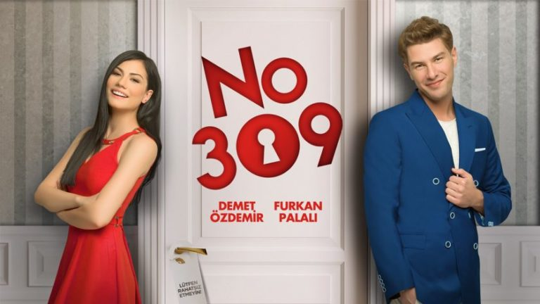 No:309 (Room Number: 309) with English Subtitles