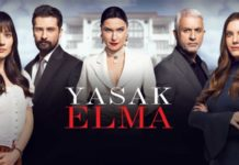 Yasak Elma (Forbidden Fruit) with English Subtitles