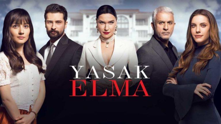 Yasak Elma (Forbidden Fruit) with English Subtitles