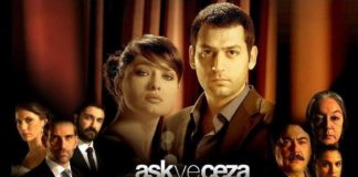 Ask ve Ceza (Love and Punishment) with English Subtitles
