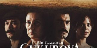Bir Zamanlar Çukurova (Bitter Lands) with English Subtitles