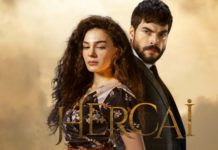 Hercai (Capricious) with English Subtitles