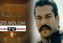 Kurulus Osman S1 Episode 20 (20 Bolum) with English, Urdu & Bangla Subtitles Free of Cost