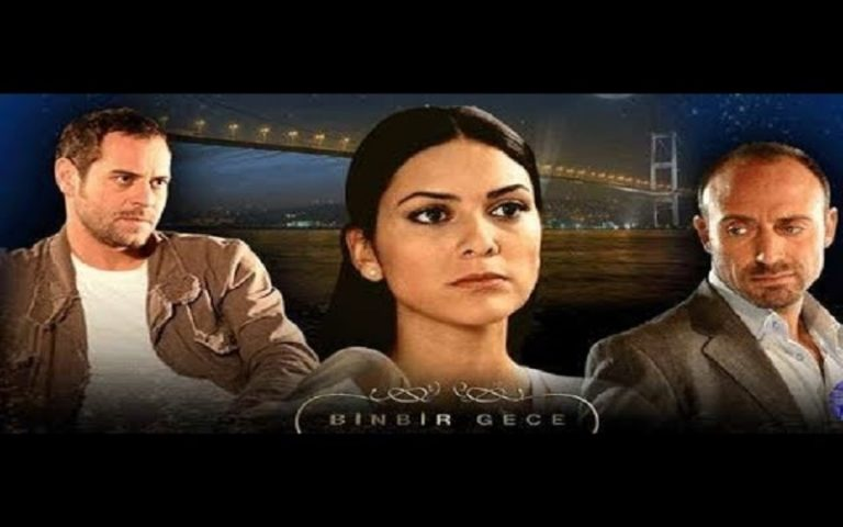 Binbir Gece (1001 Nights) with English Subtitles