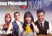 Kiraz Mevsimi (Cherry Season) with English Subtitles