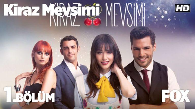 Kiraz Mevsimi (Cherry Season) with English Subtitles