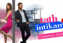 Tatli Intikam (Sweet Revenge) with English Subtitles