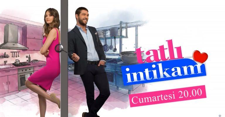 Tatli Intikam (Sweet Revenge) with English Subtitles