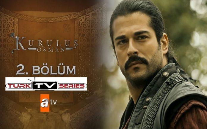 Kurulus Osman S1 Episode 2 (2 Bolum) with English, Urdu & Bangla Subtitles Free of Cost