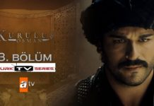 Kurulus Osman S1 Episode 3 (3 Bolum) with English, Urdu & Bangla Subtitles Free of Cost