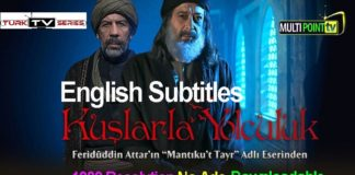 Kuşlarla Yolculuk English Subtitles (The Journey with the Birds) Full Season