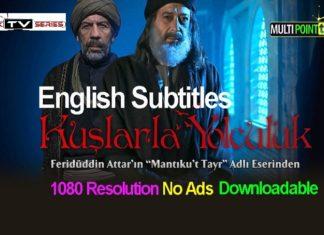Kuşlarla Yolculuk English Subtitles (The Journey with the Birds) Full Season