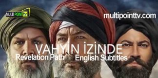 Vahyin Izinde English Subtitles