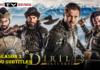 Dirilis Ertugrul Season 3 with Urdu Subtitles Free of Cost