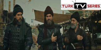 Dirilis Ertugrul Season 5 with Urdu Subtitles Free of Cost