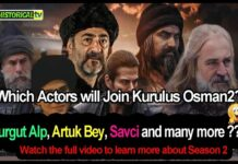 Kurulus Osman Season 2 English Subtitles Full Season