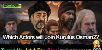 Kurulus Osman Season 2 English Subtitles Full Season