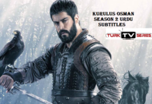 Kurulus Osman Season 2 Urdu Subtitles Full Season