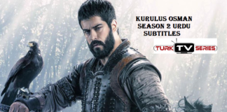 Kurulus Osman Season 2 Urdu Subtitles Full Season