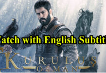 Kurulus Osman Episode 31 with English & Urdu Subtitles Free of Cost