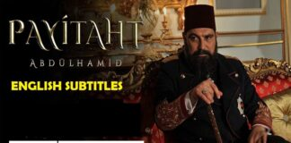 Watch Payitaht Abdulhamid Episode 151 English Subtitles Free of Cost