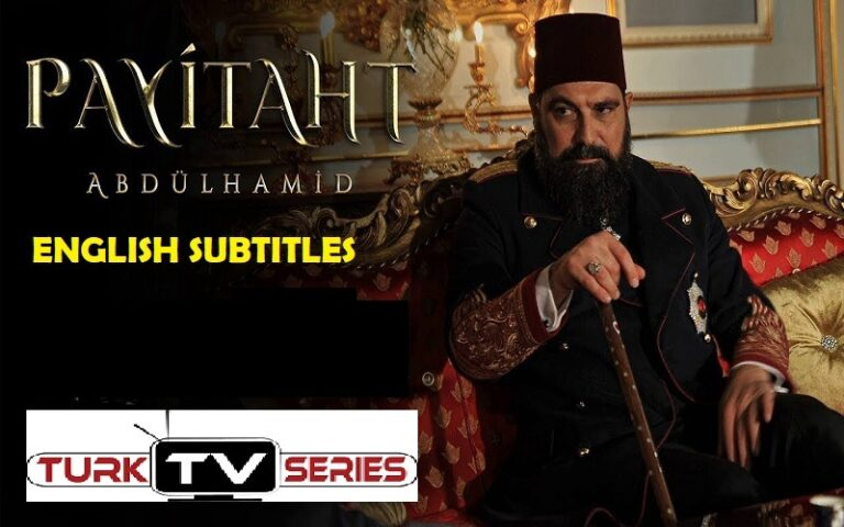 Watch Payitaht Abdulhamid Episode 148 English Subtitles Free of Cost