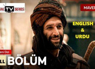 Watch Mavera Season 1 All Episodes with Urdu Subtitles Free of Cost