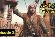 Watch Barbaroslar Episode 2 with English & Urdu Subtitles Free of Cost